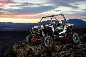 Новый Polaris RZR XP 1000